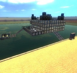 Epic Hause/Fort For Garry's Mod Image 1