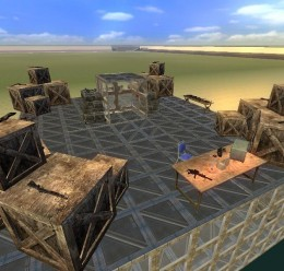 Epic Hause/Fort For Garry's Mod Image 3