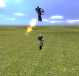 BH's Personal Help Drone For Garry's Mod Image 1