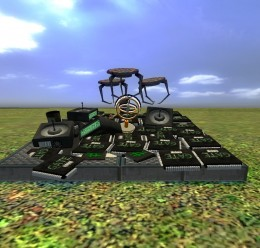 BH's Personal Help Drone For Garry's Mod Image 2