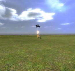 BH's Personal Help Drone For Garry's Mod Image 3