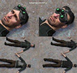 sassy_sam.zip For Garry's Mod Image 2