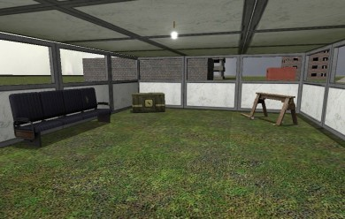 Awesome Furnished Base For Garry's Mod Image 2