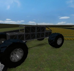 hummer_monster_truck.zip For Garry's Mod Image 3