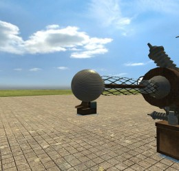 steampunk_turret.zip For Garry's Mod Image 2