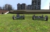 super vehicle v2 For Garry's Mod Image 1
