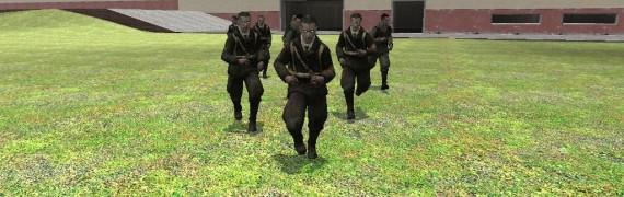 Nazi Zombies SNPCS V.2
