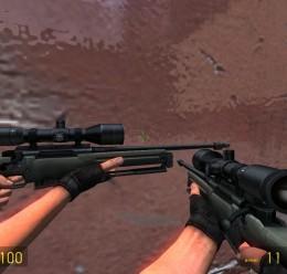 Snipers 'N Grenades.zip For Garry's Mod Image 1