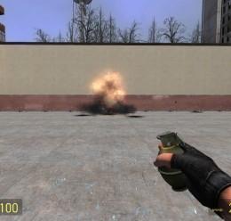 Snipers 'N Grenades.zip For Garry's Mod Image 3