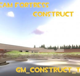 gm_construct_tf(TeamFortress2) For Garry's Mod Image 1