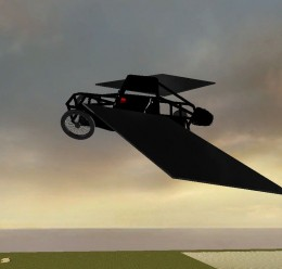 Blackbird SR-71..zip For Garry's Mod Image 3