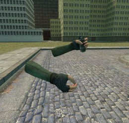 Rebel CSS Hands For Garry's Mod Image 1