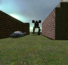the_house_by_dramez.zip For Garry's Mod Image 3