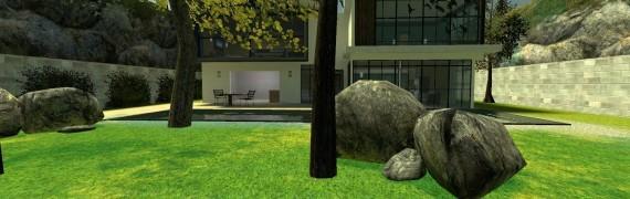 Gm Modern House V2