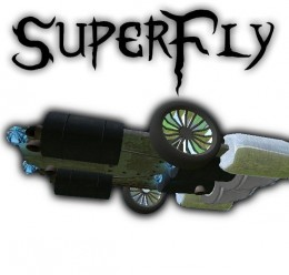 superfly.zip For Garry's Mod Image 1