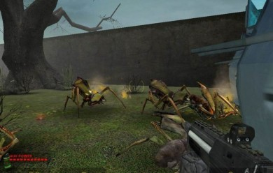 forest_mission_beta1 For Garry's Mod Image 2