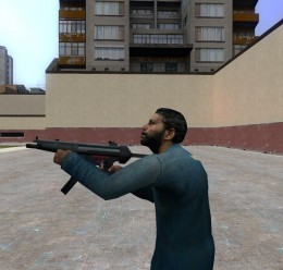 NPC Animations Version 3.1 For Garry's Mod Image 1