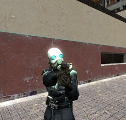 NPC Animations Version 3.1 For Garry's Mod Image 2
