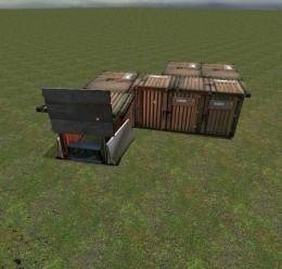 bunker_.zip For Garry's Mod Image 2