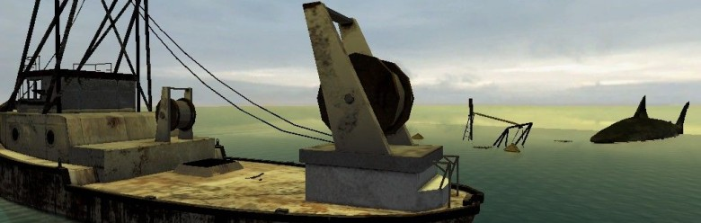 mg_jaws!.zip For Garry's Mod Image 1
