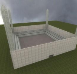 gm_arena_beta_2.zip For Garry's Mod Image 1