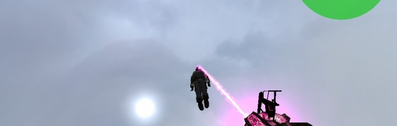 bakonguys_pink_physgun.zip For Garry's Mod Image 1