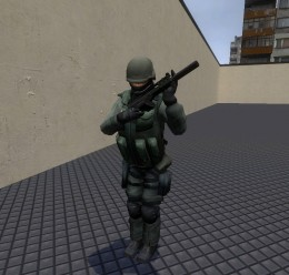 F.E.A.R. rifle For Garry's Mod Image 3