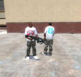 carljohnson.zip For Garry's Mod Image 3