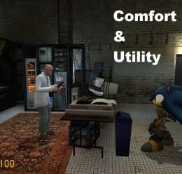 Sonic Models v3 For Garry's Mod Image 1