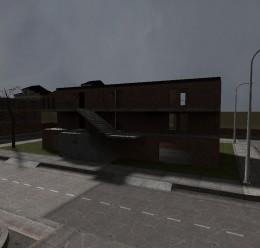 rp_themitropolis_v3c.zip For Garry's Mod Image 1