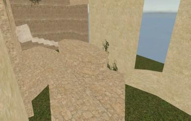 gm_ruins.zip For Garry's Mod Image 1