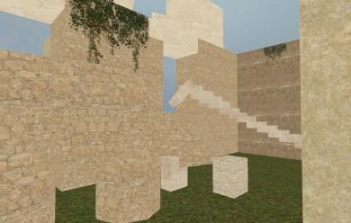 gm_ruins.zip For Garry's Mod Image 2