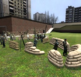 fortification_props_spawnlist. For Garry's Mod Image 3