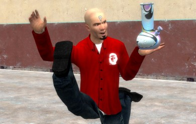 bong.zip For Garry's Mod Image 2
