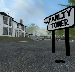 Fawlty Towers For Garry's Mod Image 1