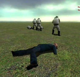 DEPRICATED: Death Ragdolls For Garry's Mod Image 1