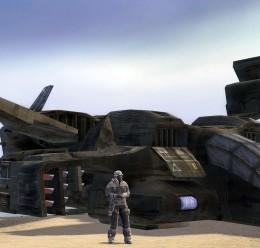 AVP Gunship For Garry's Mod Image 1