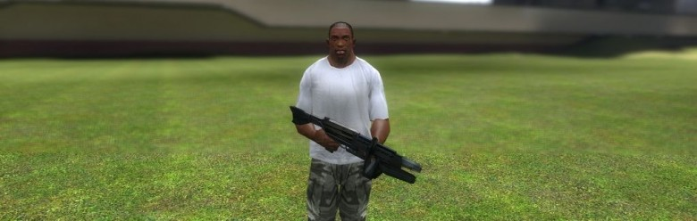 carljohnson.zip For Garry's Mod Image 1
