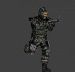 replica_soldiers_hexed_players For Garry's Mod Image 1