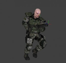 replica_soldiers_hexed_players For Garry's Mod Image 2