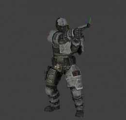replica_soldiers_hexed_players For Garry's Mod Image 3