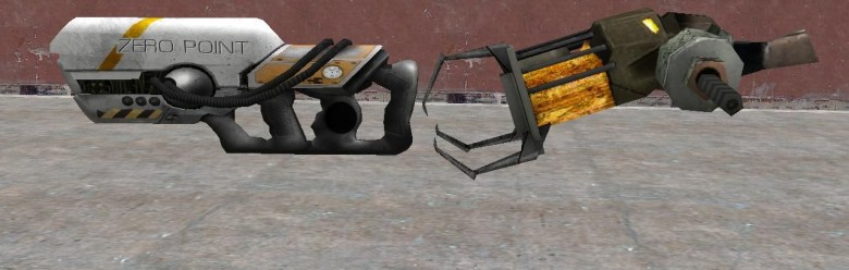 zero_point_grav_gun_hex.zip For Garry's Mod Image 1