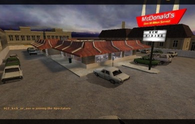 McDonalds For Garry's Mod Image 1