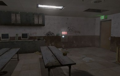 old_school_chargers.zip For Garry's Mod Image 1