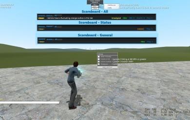 Quick Mod v1.5 (WIP) For Garry's Mod Image 1