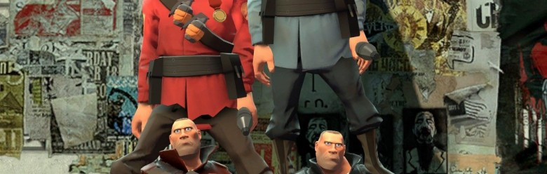 tf2_soldier_leather_jacket_hex For Garry's Mod Image 1