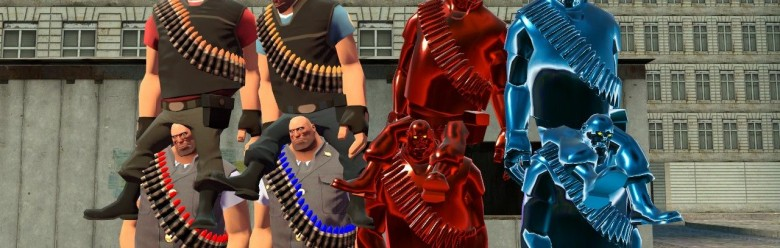 tf2_heavy_russian_ment.zip For Garry's Mod Image 1