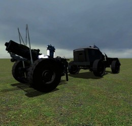 combine_heavy_artillery.zip For Garry's Mod Image 1