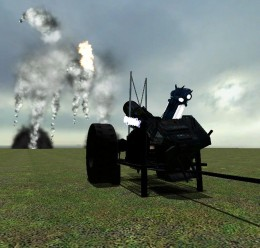 combine_heavy_artillery.zip For Garry's Mod Image 2