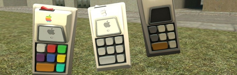 TF2 Apple PDA For Garry's Mod Image 1